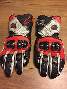Alpinestars SP2 Motorcycle Gloves
