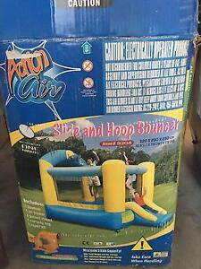 Jumping Bouncy Castle Coogee Cockburn Area Preview