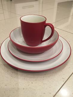 Noritake dinner set closing down price dinnerware gumtree noritake dinner set 12 setting fandeluxe Image collections