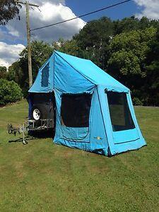 Off road camper - MUST GO Yandina Maroochydore Area Preview