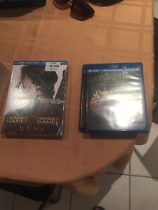 Collection séries game of thrones Blu-ray HD