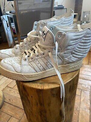 Adidas Jeremy Scott JS wings 2.0 Marble size US 11 / UK 10.5