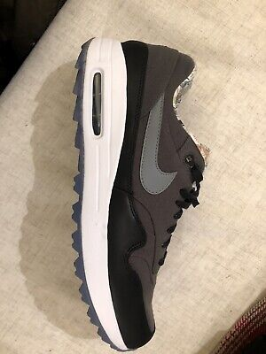 Nike Air Max Golf Shoes Size 11