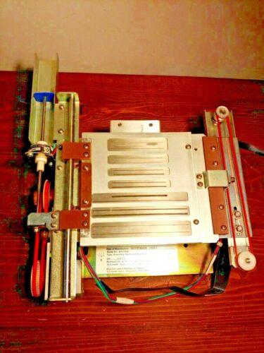 010-1549 Filter Drum Aperture Assembly for Hologic Bone Density Scanner