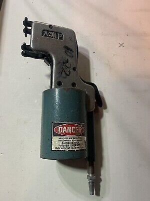 Amp 69010 Pneumatic Crimper