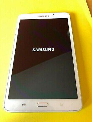 """Samsung Galaxy Tab A SM-T280 8GB, Wi-Fi, 7"""" White"""