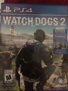 Watch Dogs 2 $30