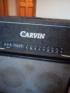 Carvin Tube Amp Electric Ebay