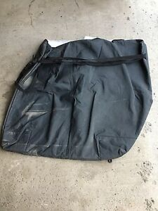 Jeep freedom top cover