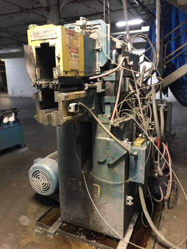 "Hess 30/20-11/12-20D 12"" Wheel/Rim Broach"