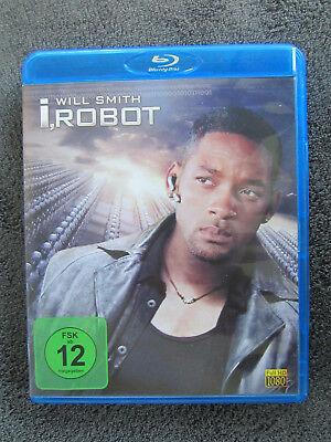 I, Robot - Will Smith - Blu Ray  , gebraucht gebraucht kaufen  München