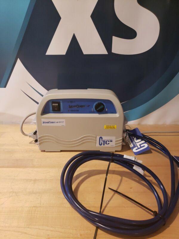 CTC Vasopress DVT VP500 Compression Therapy Pump w/ tubing