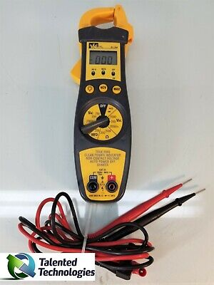 Ideal 61-704 Suretest Circuit Tester