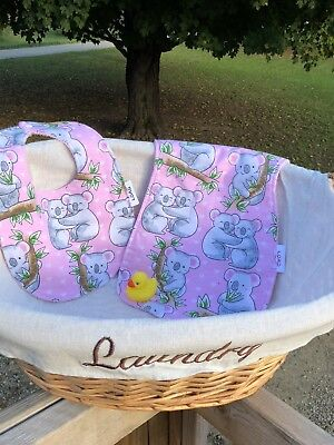 BABY Bib & Burp/Changing Cloth( Set ) for sale  Shipping to India