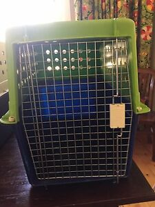 Pp40 Crate Pet Products Gumtree Australia Free Local
