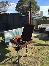 Fire pit/ wood barbie Midland Swan Area Preview