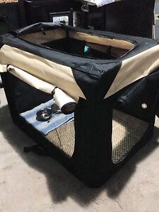 """Cage pour animal carrier 32"""""""