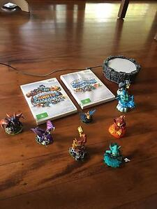 Skylanders Giants & Spyros Adventure Pack with Figures for Wii