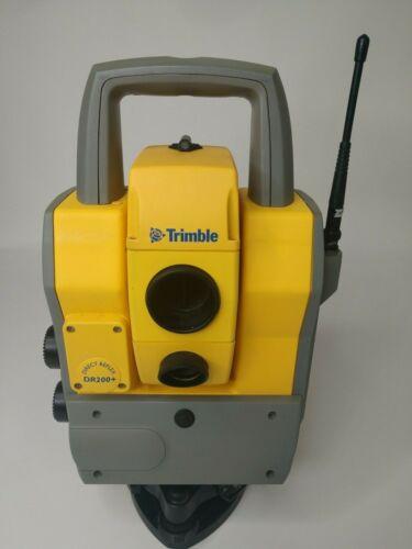 Trimble 5600 Series 5603 DR200+ Robotic Total Station Survey