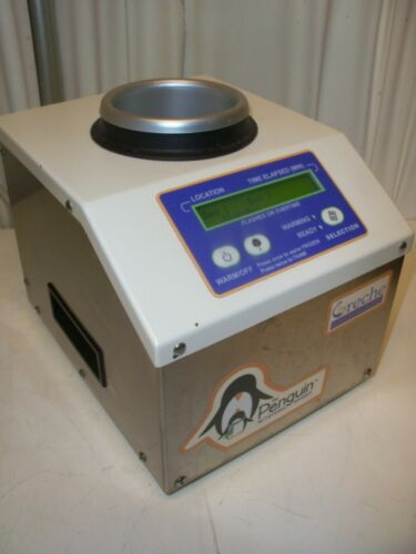 Creche Penguin Nutritional Breastmilk Milk Warmer PNW-001-1.0