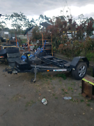 Gypsy Car Trailer Falls Creek Shoalhaven Area Preview