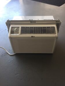 LG 5000 BTU Air Conditioner
