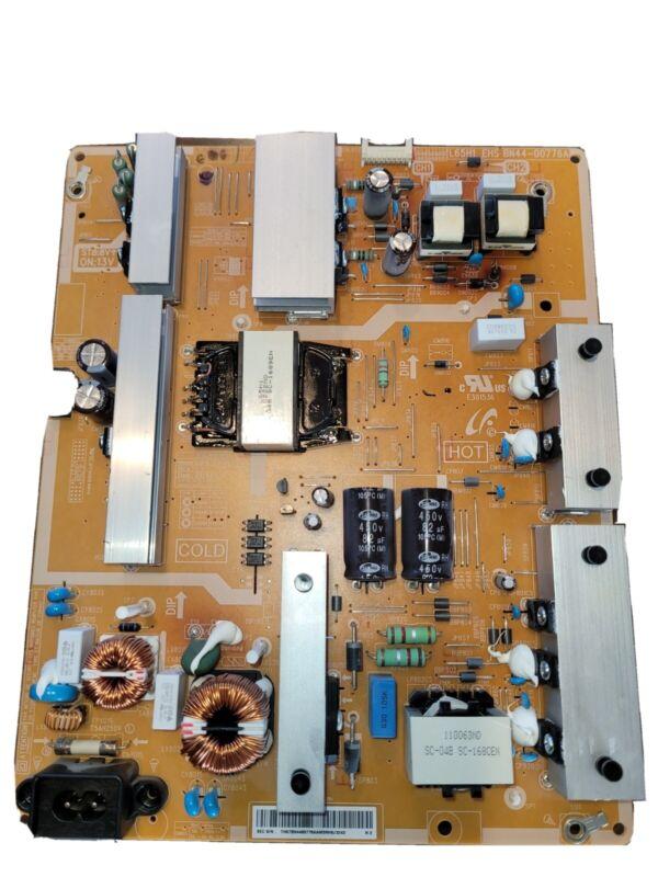 Ppower supply UN65J6200AF for samsung tv