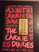 The Carrie Diaries book Connolly Joondalup Area Preview