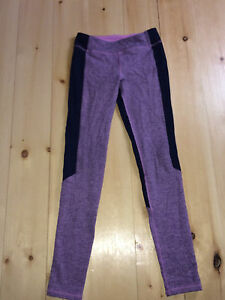Lululemon ivivva  leggings