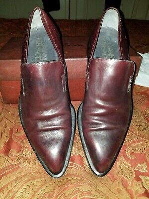 Gianni Versace Shoes Size 8 Italy