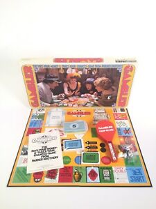 Gambler Board Game
