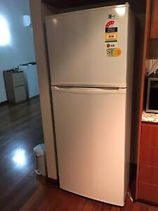 LG 391L Fridge In Good Condition Northbridge Perth City Area Preview