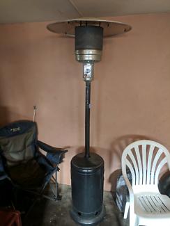 Jackaroo Patio Heater
