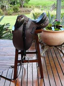 """Child's 14"""" Stock Saddle Tweed Heads Tweed Heads Area Preview"""