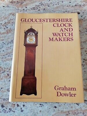 Gloucestershire Clocks and Watchmakers