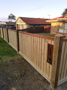 FENCING contractor Redland Bay Redland Area Preview