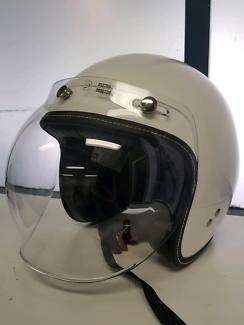 AGV RP60 Motorcycle Helmet Large Waterloo Inner Sydney Preview