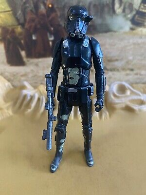 Star Wars Rogue One Collection Death Trooper Action Figure Hasbro Kenner 153