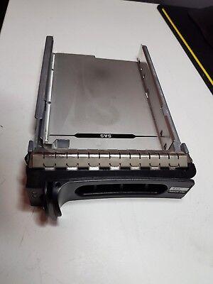 Dell Poweredge 2900 2950 0D981C 3.5 Inch Hard Drive Caddie