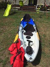 Fishing kayak make a offer