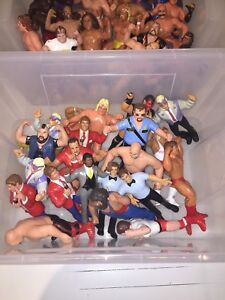 LJN WWE WWF wrestlers vintage. Need to completes your collection