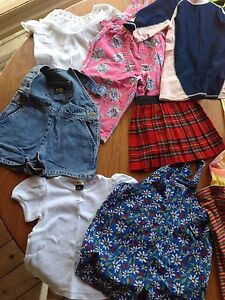 Children's clothes