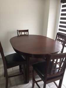 dining room table with leaf. Dinning Table Dining Room With Leaf E