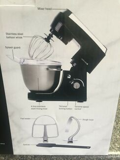 Stand/bench mixer