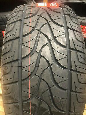 4 NEW 275/55R20 Fullrun HS299 Ultra High Performance Tires 275 55 20 2755520 R20