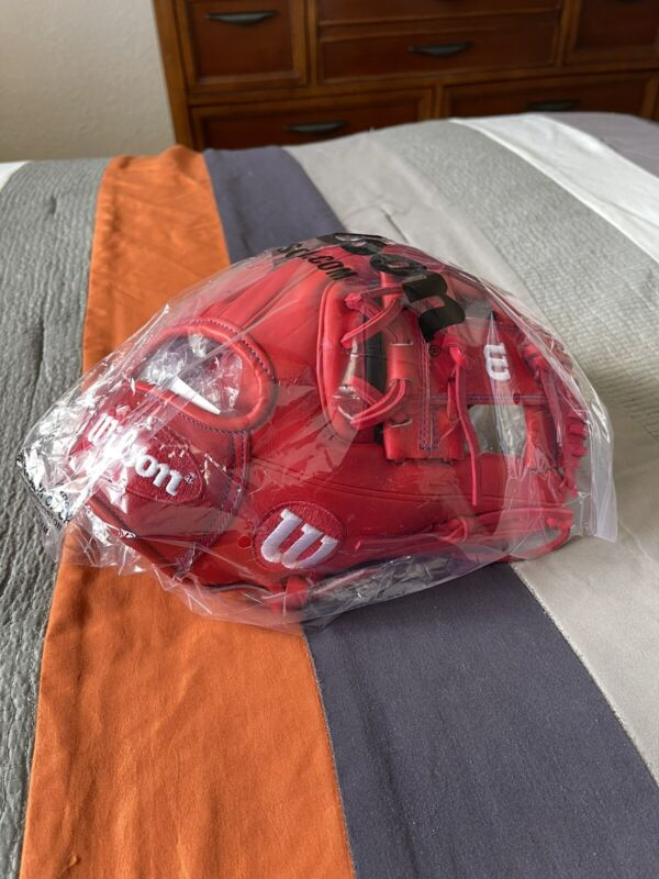 Wilson A2000 Peligro Sports Exclusive 1786 11.5