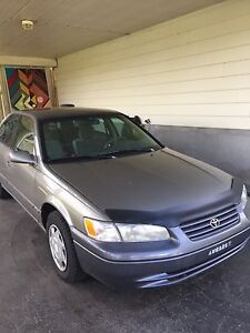 Camry 1997 LE
