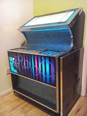 jukebox rock-ola 449 ( 1976 )