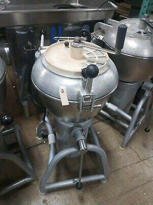 Refurbished Hobart Vcm-25 Vertical Cutter Mixer 208v 3p