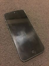 IPHONE 5 BLACK COLOR 16GB Stirling Stirling Area Preview